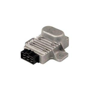 Regulador Retificador Biz125 / Cg150 / Nxr150