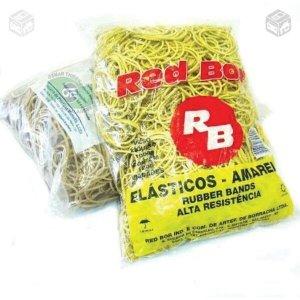 Elastico Amarelo Especial 1KG
