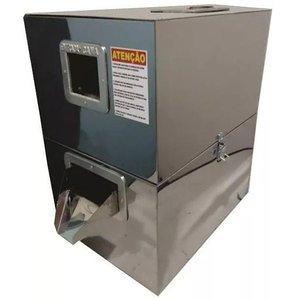 Garapeira Elétrica Inox Luxo Caldo de Cana 220