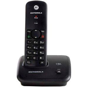 Telefone Motorola 110550 sem Fio S VV e sem ID