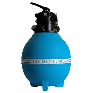 Filtro para Piscina FBP-14 para Bomba 1/3 CV Ouro Fino