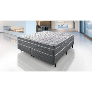 Colchão Ecoflex BEST SUPPORT (PHP) KING SIZE 193x203