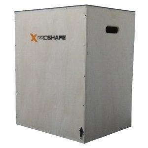 Caixa Crossfit Xproshape 30 Profissional 75x60x50