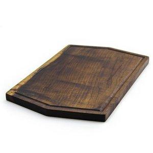 Tábua de corte de madeira Imbuia