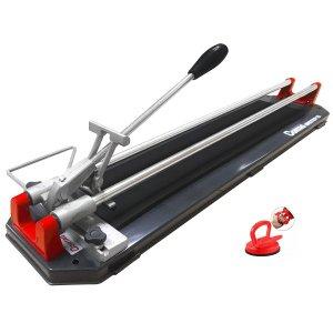Kit Cortador de Piso Manual Master 75 Capacidade Corte 75cm Cortag c/ Ventosa simples