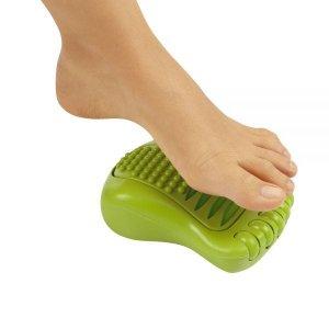 Massageador Para Os Pés - Verde - OrthoPauher - MG02