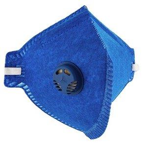 Conjunto EPI'S mascará + capacete + protetor auricular + óculos de proteção