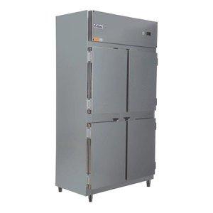 Geladeira Comercial 4 Portas 700 Litros RF064E Frilux 127V