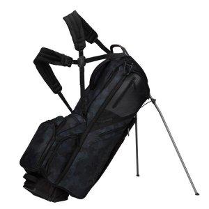 Bolsa para Golfe TaylorMade FlexTech Stand Bag Drive N7829201 - Camo/Preto