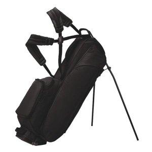 Bolsa para Golfe TaylorMade FlexTech Lite Stand Bag N7824401 - Preto