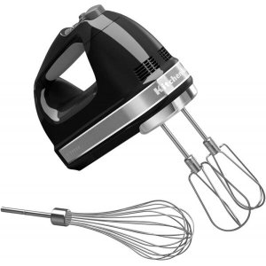 Batedeira KitchenAid KHM7210OB 110V Onyx Black