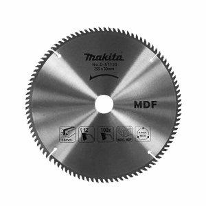 Disco Serra Circular para Mdf 255x30mm 100d