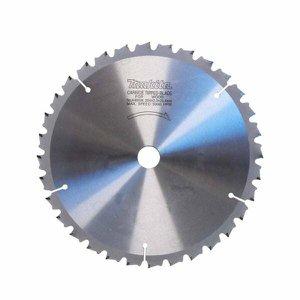 Disco Serra Circular para Madeira 255X25,4mm 32D A-83696