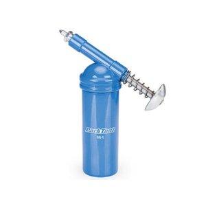 Engraxadeira Injetor Park Tool Gg-1 Profissional Azul