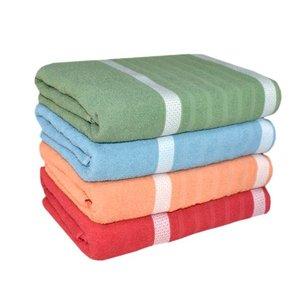 Toalha de Banho Extra Nobre 70X140 - 6 unidades