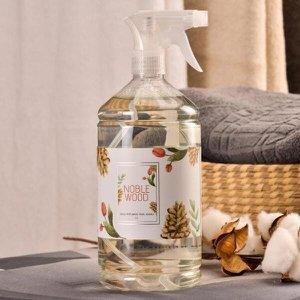 Água Perfumada para Tecidos Noble Wood 1,1L