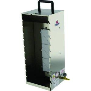 Assador a Gás Progás 10 Espetos PR-199E Inox