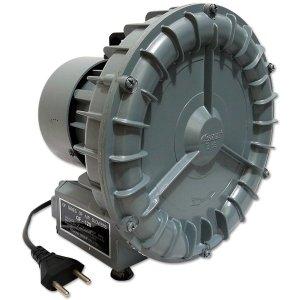 Compressor De Ar Turbina GF 120 Soprador 11400 L/h 220v