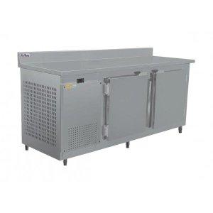 Balcão de Serviços Frilux RF038F INOX 220V