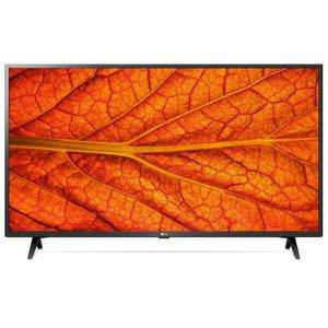 "Smart TV LG 43"" 4K, Full HD LED 43LM6370PSB, ThinQ AI, Wi-fi Integrado"