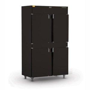 Geladeira Comercial 220V Câmara 4 Portas Plus Resfriados MC4PPP - Refrimate