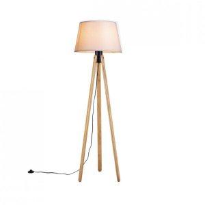 Luminária de Piso Cúpula Trippé Madelustre