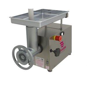 Moedor de Carne Bivolt Bocal 10 Motor 1/2CV Aço Inox BMC-10/1 G2 Braesi