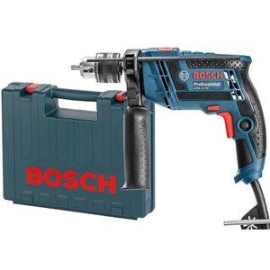 Furadeira Profissional de Impacto Bosch 650w