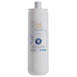 Refil Filtro Purificador de Água IBBL C+3 (FR600/Atlantis/BDF/Speciale)