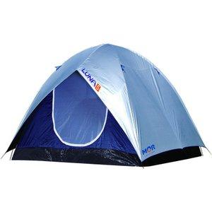 Barraca Para Camping Luna 5 Pessoas Mor