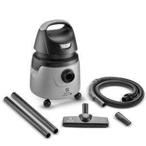 Aspirador de Água e Pó Electrolux A10N1 1200W - Cinza/Preto - 110 v