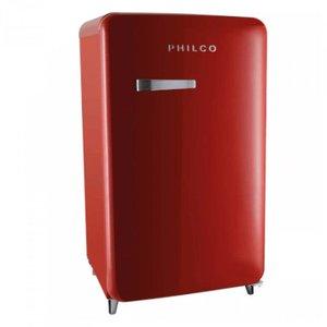 Frigobar PFG120 Vintage 127v Capacidade 121 Litros Philco