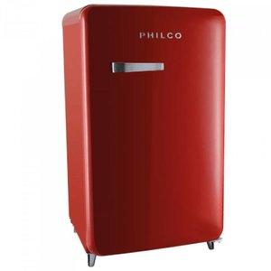 Frigobar PFG120 Vintage 220v Capacidade 121 Litros Philco
