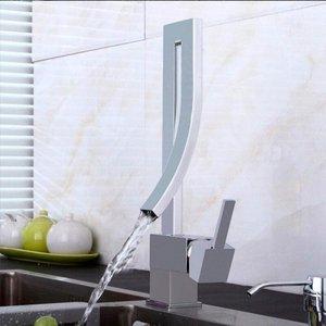 Misturador Monocomando Torneira Banheiro Lavabo Gemini - Máxima Metais