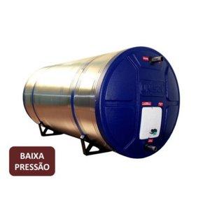 Reservatório Boiller 400 Litros Para Aquecedor Solar Baixa Pressão Desnível