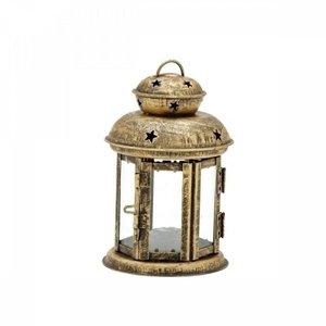 lanterna MARROCOS ferro 11cm Ilunato ZH0643