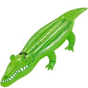 Boia Piscina Crocodilo Grande Bellazer Splash