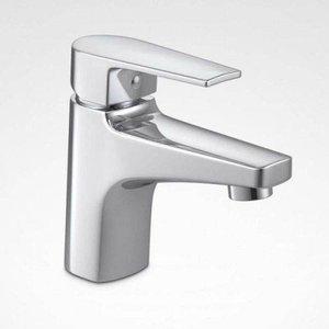 Misturador monocomando lavatório Level 26 cromado bica baixa 2875