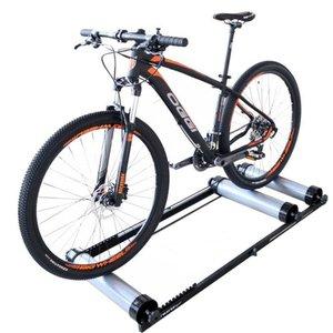 Rolo De Treino Livre Desmontável Ciclismo Bike Profissional