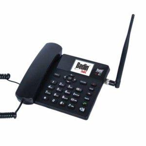 Celular De Mesa Bdf-12 5 Bandas 3g Wifi