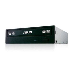 Asus DVD-Rw 24x Sata Preto Interno