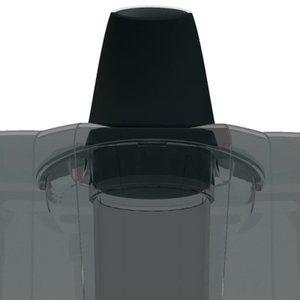 Umidificador Soniclear Waterclear Supreme 5,8 Litros Ultra