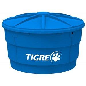 Caixa d'água 750L Tigre