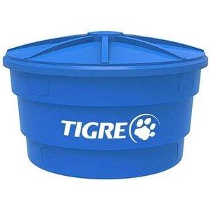 Caixa d'água 2.000L Tigre