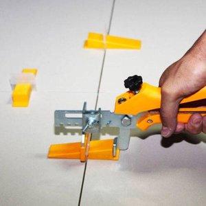 Alicate nivelador para pisos e revestimentos Cortag