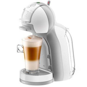 Máquina Nescafé Dolce Gusto Automática Mini Me Arno Branca - Sistema de Cápsulas, Multibebidas- DMM2