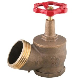 Válvula para Hidrante 45° Docol 2.1/2''
