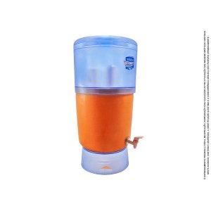 Filtro De Barro Para Água Advance 3V 10L
