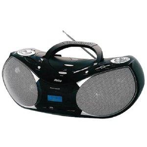 Boombox Áudio PH229N USB MP3 Philco Bivolt