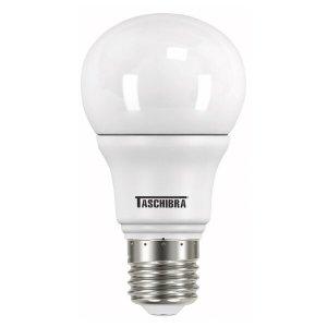 Lâmpada LED 7W Taschibra TKL 40 Luz Branco Neutro